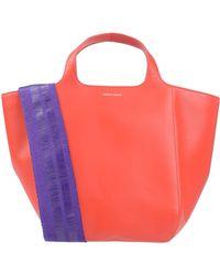 Giorgio Armani Handbag - Red