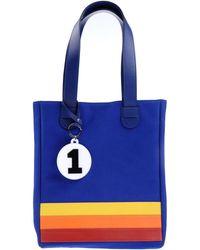 Yazbukey Handbag - Blue