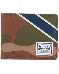 Herschel Supply Co. Portafogli - Multicolore