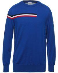 Rossignol Pullover - Blau