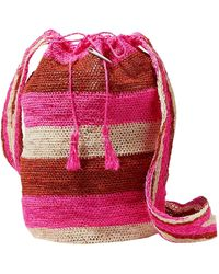 Muzungu Sisters Shoulder Bag - Multicolour