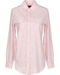 A.m. Shirt - Pink