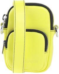 McQ Cross-body Bag - Multicolour
