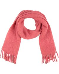 Forte Forte Scarf - Pink