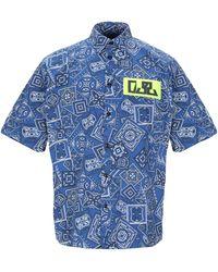 DIESEL Shirt - Blue