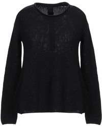 Forme D'expression Sweater - Black