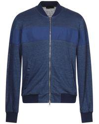 Roberto Collina Jacket - Blue