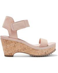Pedro Garcia Sandals - Pink