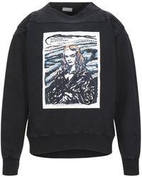 Dior Sweatshirt - Black