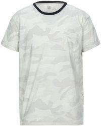 Osklen Camiseta - Multicolor