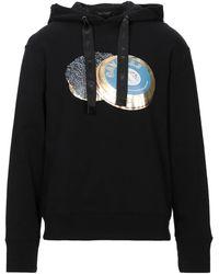Roberto Cavalli Sweatshirt - Black