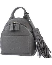 Santoni Backpack - Gray