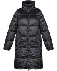 Vero Moda - Synthetic Down Jacket - Lyst