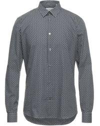 MASTRICAMICIAI Shirt - Black