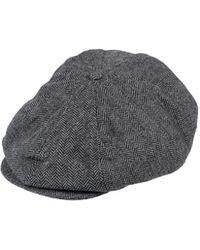 Brixton - Hats - Lyst