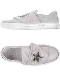 Ovye' By Cristina Lucchi - Low-tops & Trainers - Lyst