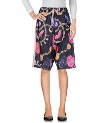 MNML Couture - Bermudas - Lyst