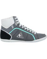 Le Coq Sportif - Sneakers abotinadas - Lyst