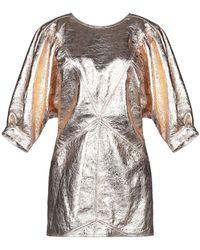 Isabel Marant Vestito corto - Multicolore