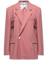 Hope Suit Jacket - Pink