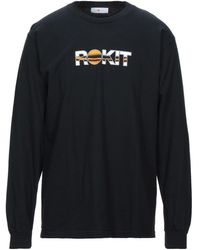 ROKIT Camiseta - Negro