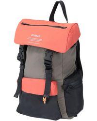Ecoalf Backpack - Multicolour