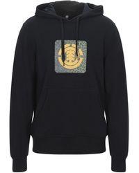 Element Sweatshirt - Schwarz
