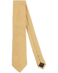 Fiorio Krawatte - Gelb