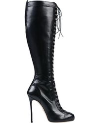 DSquared² Boots - Black
