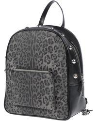 Class Roberto Cavalli Backpacks & Bum Bags - Black