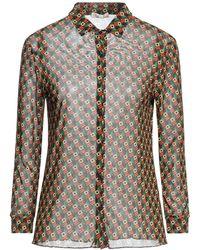 Siyu Shirt - Green
