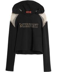 Missoni Sweatshirt - Black