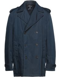 Aquascutum Coat - Blue