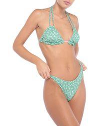 Verdissima Bikini - Green