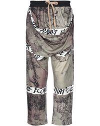 Vivienne Westwood Pantalone - Multicolore