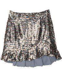 Goldie London Mini Skirt - Multicolour