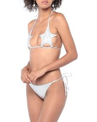 VOI SOLA Bikini - Metallizzato