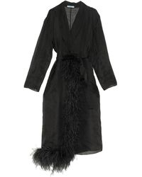 Prada Dressing Gown - Black