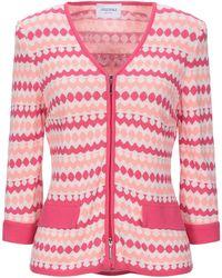 Stizzoli Cardigan - Pink