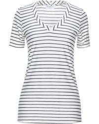 Baroni T-shirts - Weiß