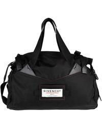 Givenchy Travel Duffel Bag - Black