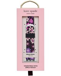 Kate Spade Accessorio per orologi - Nero