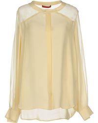 Tamara Mellon - Shirts - Lyst