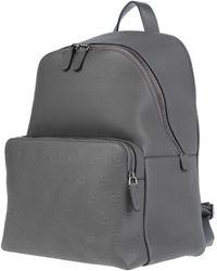 Giorgio Armani - Backpacks & Fanny Packs - Lyst