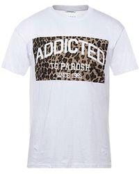 P.A.R.O.S.H. T-shirt - White