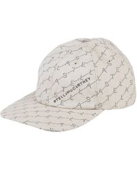 Stella McCartney Hat - Natural