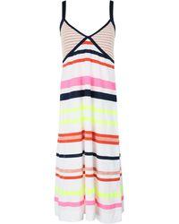I'm Isola Marras Knee-length Dress - White