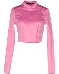 Annarita N. Jacket - Pink