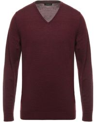 SELECTED Sweater - Multicolor