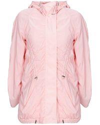 C-Clique Jacket - Pink